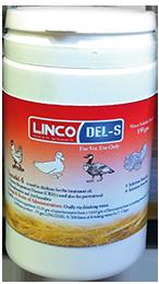 LINCODEL S